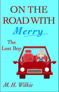 Short Story The Lost boy