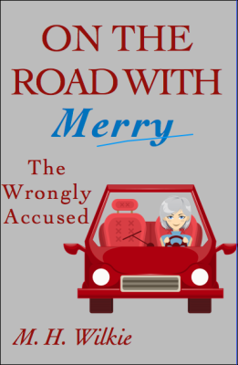The Wrongly Accused